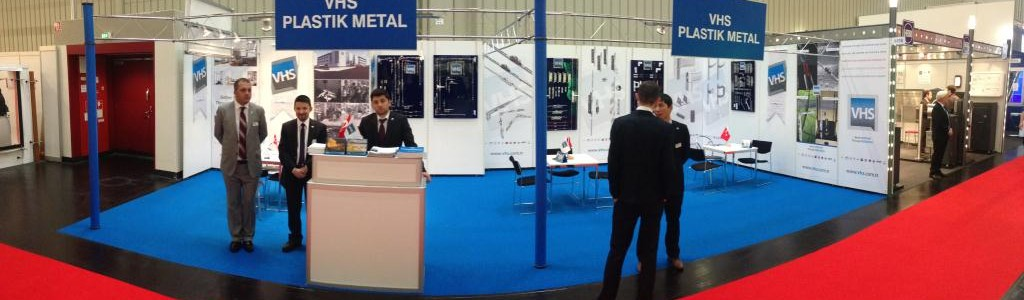 We were at NUREMBERG FENSTERBAU-FRONTALE 2014 in Germany..