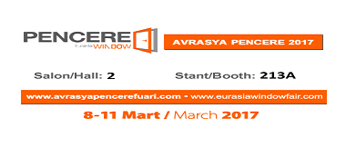 EURASIA WINDOW 2017 – We will be there!