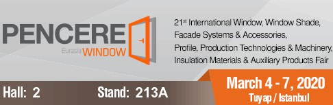 We will be at EURASIA WINDOW 2020!